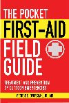 BK184 Book The Pocket First-Aid