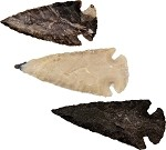 AAH03 Arrowhead Assortment - Medium.