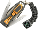 AC50480 Survival Tool Knife/Saw