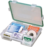 AD0100 Waterproof First Aid Kit