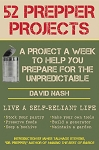 BK287 52 Prepper Projects