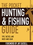 BK310 The Pocket Hunting and Fishing