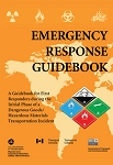 BK317 Emergency Response Guidebook