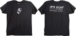 DPXHBT014 DPX Centered Bomb Tee.