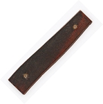 S131 Schrade Handle Material Brown