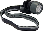 WG01480 Ultimate Survival EQ3 Headlamp
