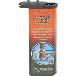 MR960 MARBLE ARMS CATCH 22 .22LR CARTRIDGE DISPENS