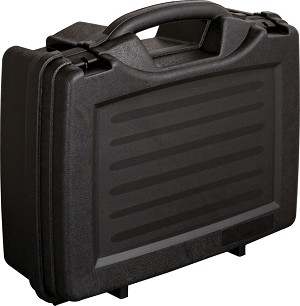 PL1404 Plano Four Pistol Case